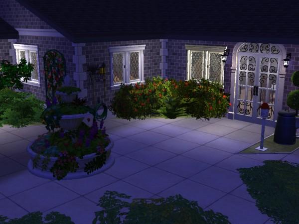"""Stavební výzva """"Dům pro Ludmilu"""" 015"""