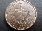 5 centavos 1915. República de Cuba IMG_20180802_184950