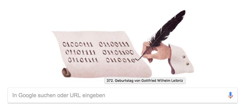 Google Doodle Symbolik - Seite 4 Leibniz
