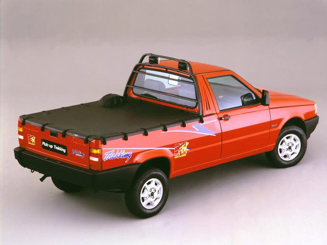 Fiat Brasile 40 anni (1976-2016) - Pagina 2 Trekking_1997