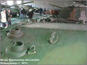 """Венгерская 105 мм САУ 40/43М """"Zrinyi"""" II, Танковый музей, Кубинка  041"""
