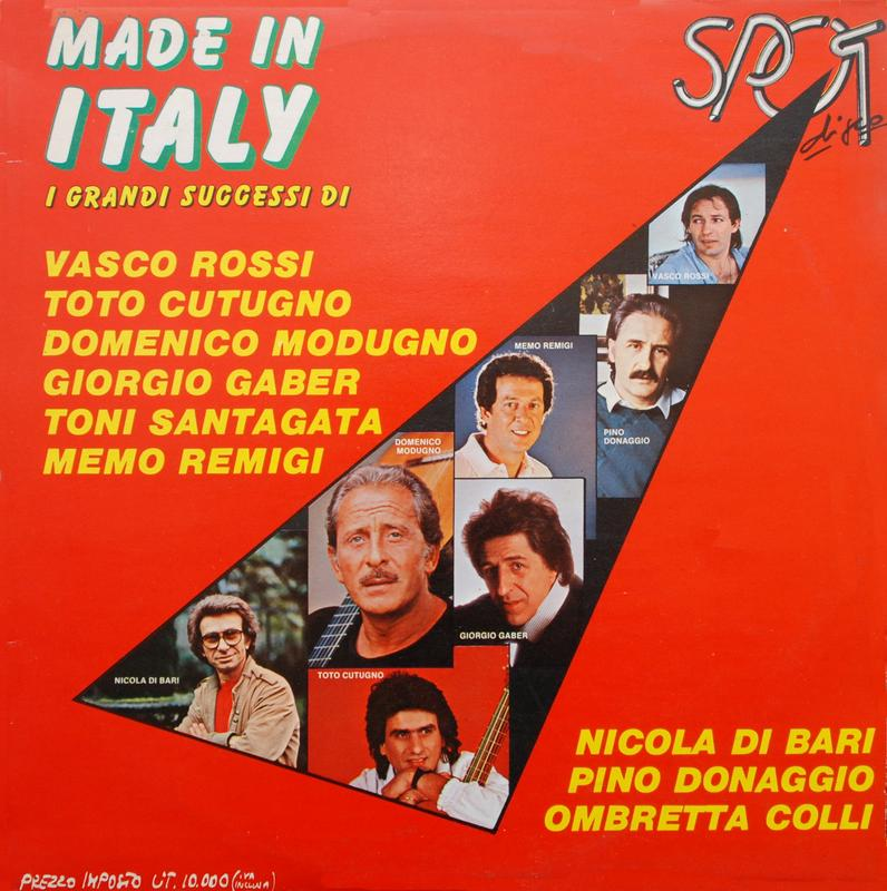 Made In  Italy 1985 Omot_1