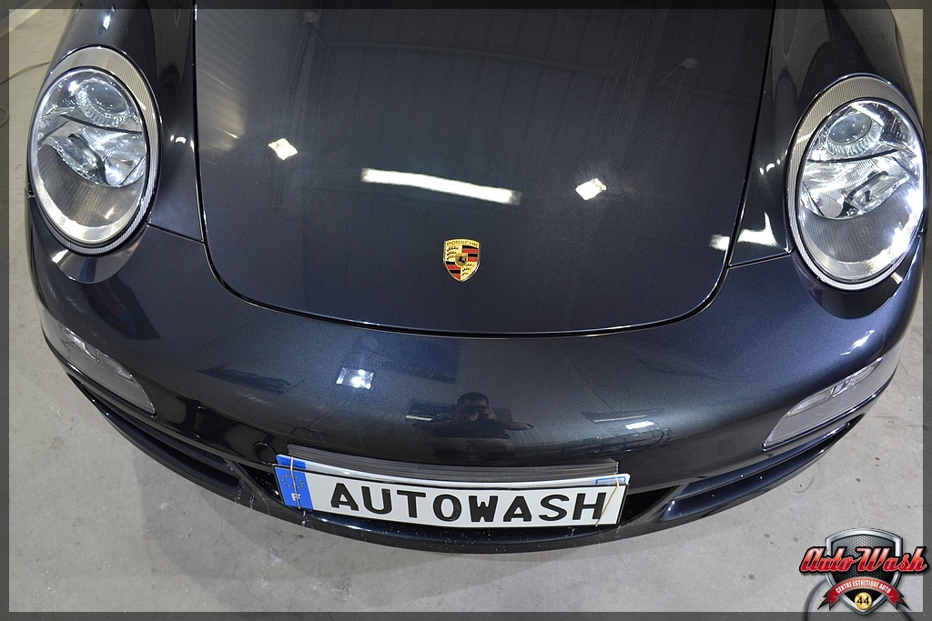 Bastien, d'AutoWash44 / Vlog n°6 - Macan S, 997 et 911 GT3 - Page 3 001_26