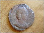 As de Otacilia Severa. CONCORDIA AVGG. Ceca Roma. P1340405