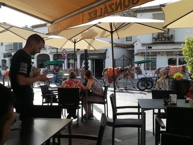 paseito malaga fuengirola mijas domingo 24  IMG_20180624_095102