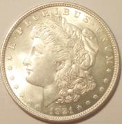 1 Dolar Morgan 1921 Morgan_1
