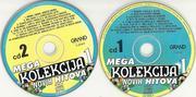 Grand Mega Kolekcija Novih hitova - Kolekcija Skanna0012