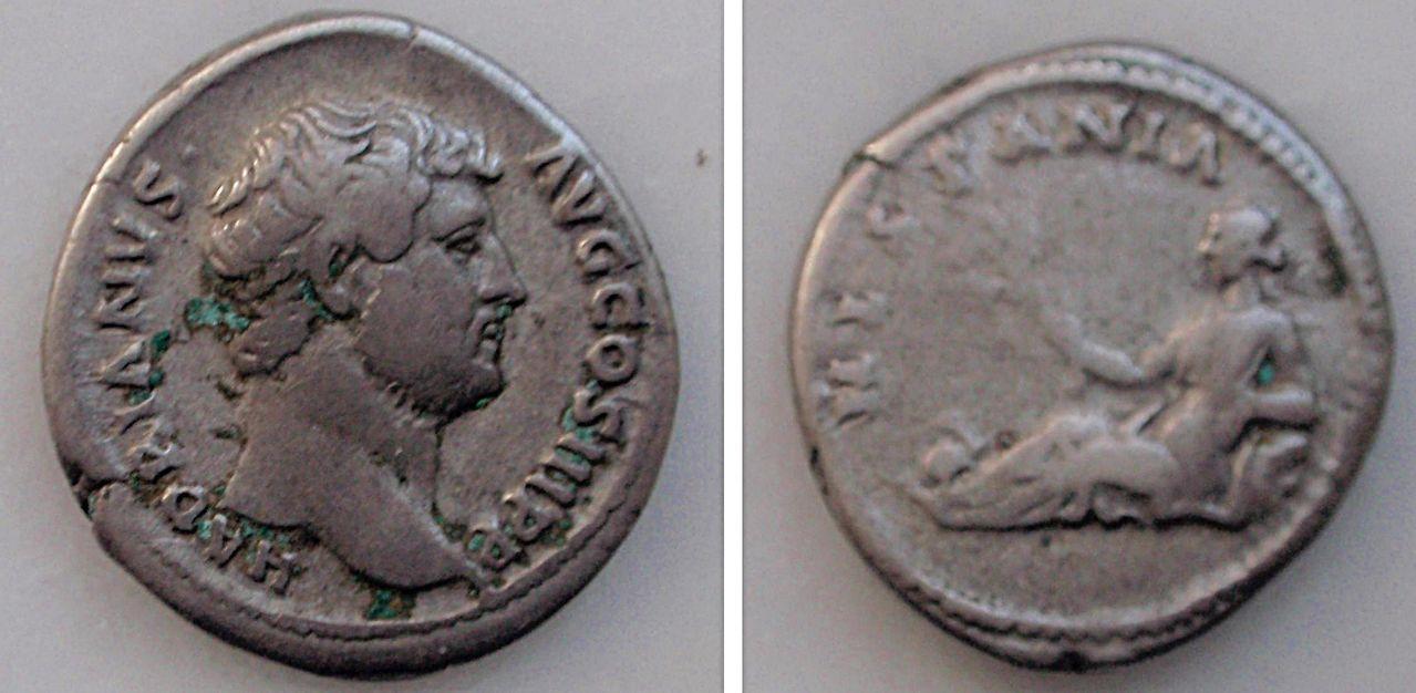 Denario de Adriano. HISPANIA. Roma 00_den_hispania