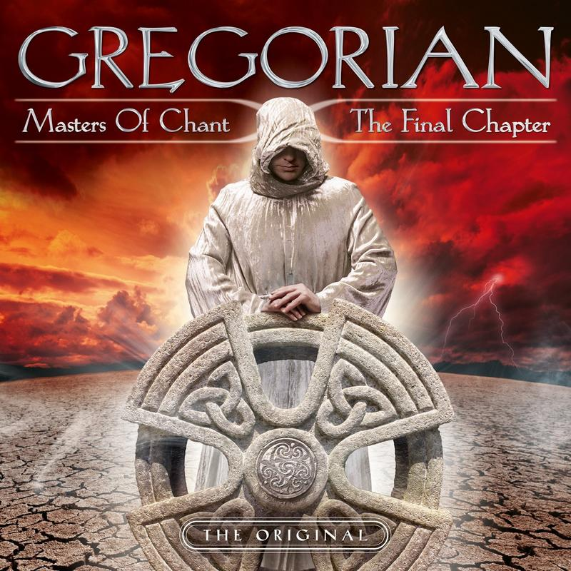 Gregorian - The Platinum Collection MASTER