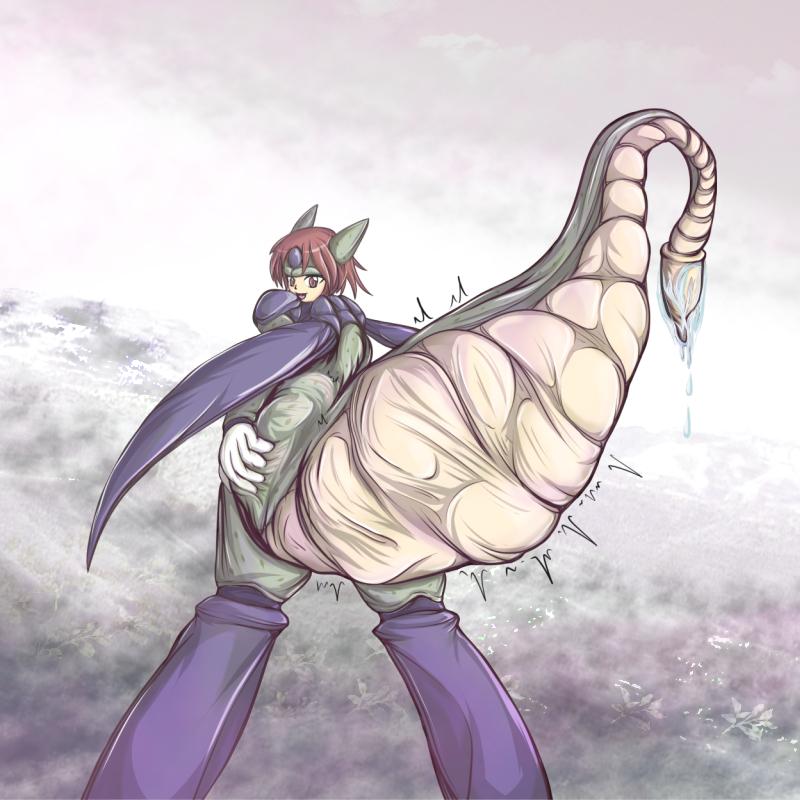 Characters: Spiritual Lifeforms Tail_mod