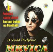 Dzevad Preljevic Mrvica 1996 - Pakujes svoje stvari Scan0001