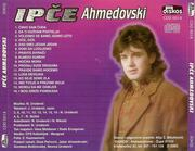 Ipce Ahmedovski 2003 - Diskos zvezde Omot_2