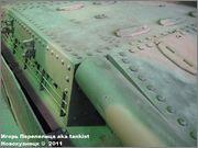 """Венгерская 105 мм САУ 40/43М """"Zrinyi"""" II, Танковый музей, Кубинка  038"""