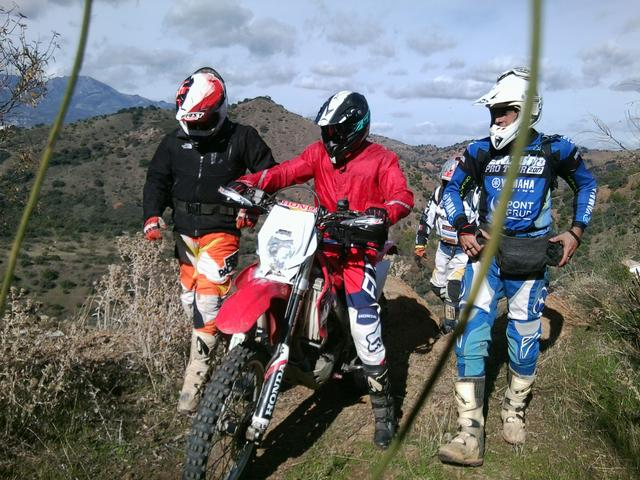 Trail extremo del bueno (fotos y cronica) Foto3434