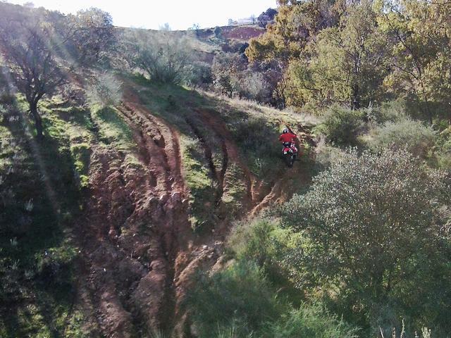 Trail extremo del bueno (fotos y cronica) Foto3442