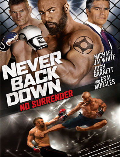 Michael Jai White - Página 2 Never_Back_Down_3_No_Surrender_poster_usa