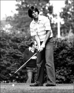 Open Golf!!! Golferfred