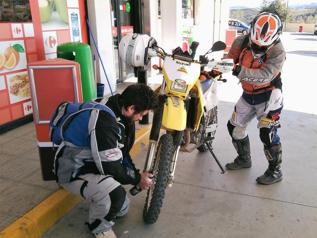 200 non stop (TRAIL)-fotos y cronica - Página 2 Foto3398