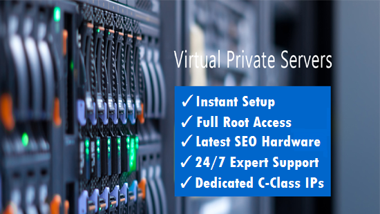 High Speed Virtual Private Servers at Low Price with Full Root Access | US Located Virtual_private_servers