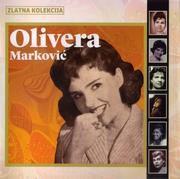 Olivera Markovic 2013 - Zlatna kolekcija Omot_1