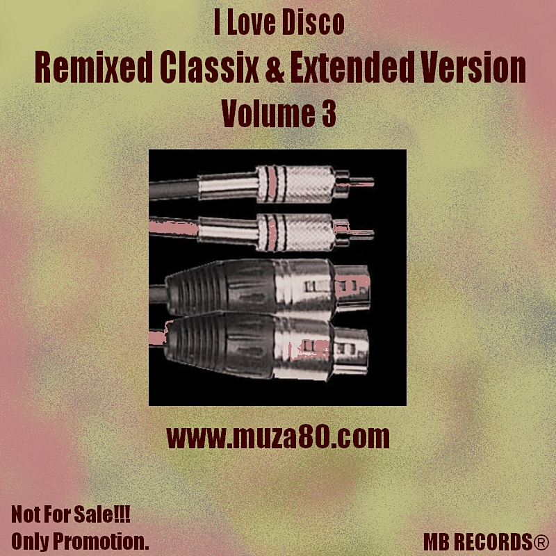 Remixed Classix & Extended Version Collection Cover_Front