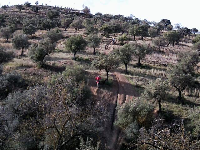 Trail extremo del bueno (fotos y cronica) Foto3451