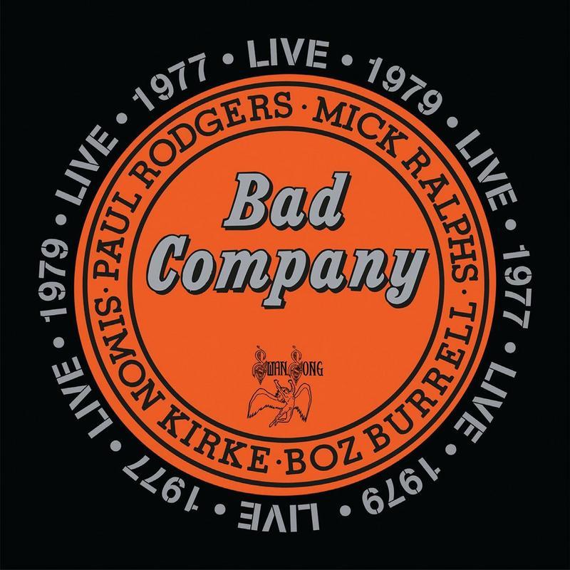 Bad Company - Bad Company- Deluxe Edition Bad_co