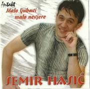 Semir Hasic 2000 - Malo ljubavi, malo nevjere Scan0001