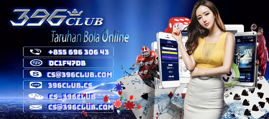 396CLUB - SPORT - LIVE CASINO - SLOTS - LOTERE - POKERS - COCK FIGHT Banner_396_2