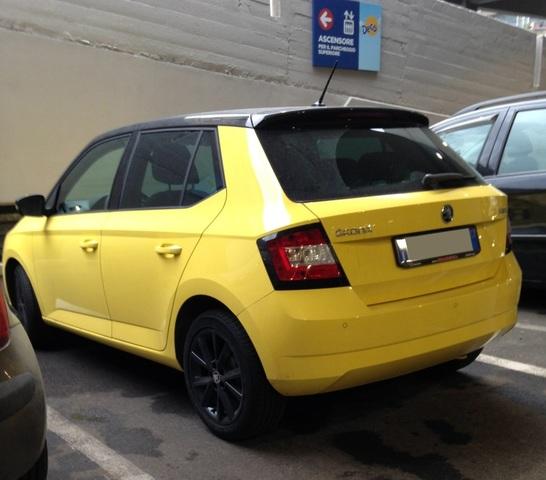 Avvistamenti auto dai colori particolari IMGT_9435_FILEminimizer
