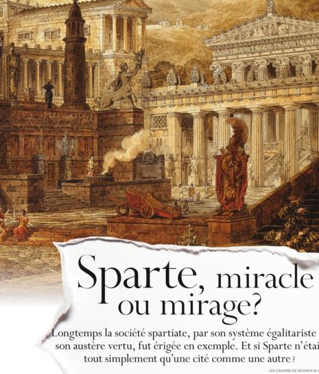 Mythe de démocratie du régime Spartiate et d'Athènes 1aa