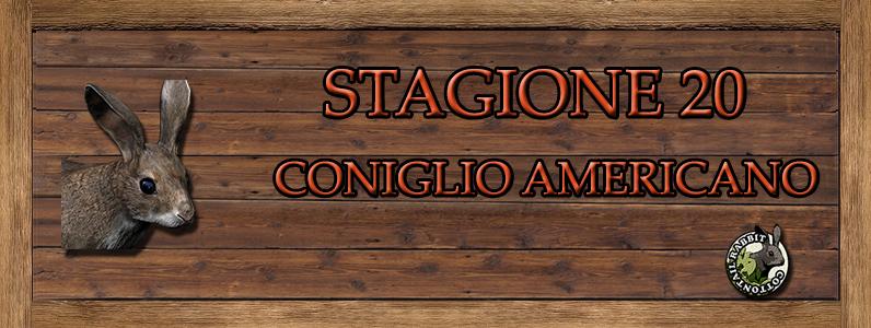 Coniglio Americano - ST. 20 CONIGLIO_AMERICANO