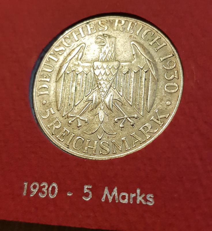 Monedas Conmemorativas de la Republica de Weimar y la Rep. Federal de Alemania 1919-1957 - Página 5 20180827_135238
