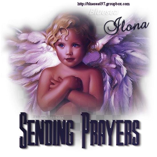 PRAYERS FOR OUR RONI SENDING_PRAYERS