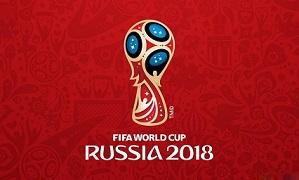 MUNDIAL RUSIA 2018 - REPARTO DE GRABACIONES Logotipo_fifa2018_russia