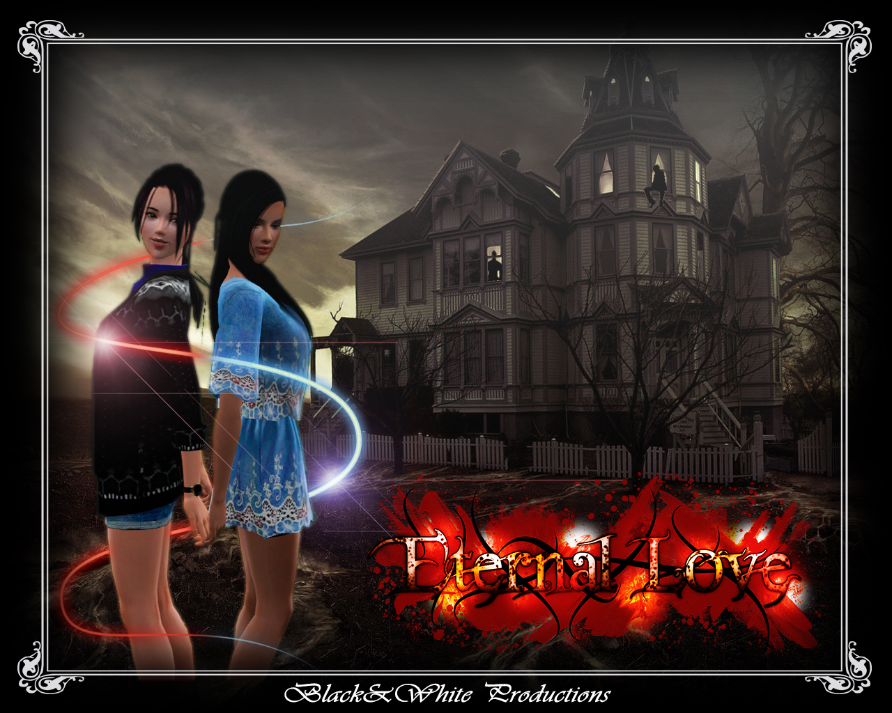 Eternal Love -  Volume 1 Portada_1_Cap_tulo