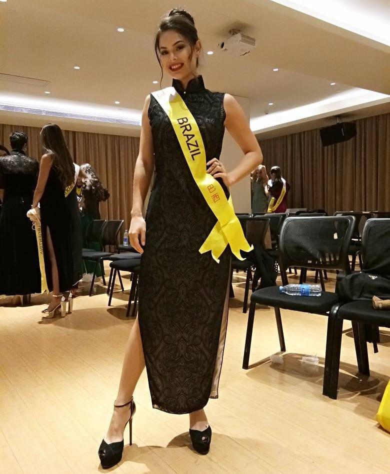 kelly medeiros, top 30 de miss tourism queen of the year international 2017. - Página 4 25152085_941335529346846_5029739092261335411_n