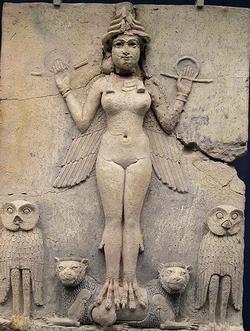 Pourquoi Shiva est Bleu ? Ashura