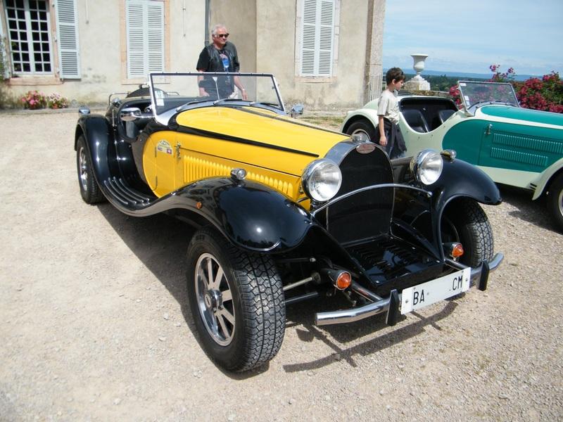 Les Québecois Grand Amateurs de Kit Car - Page 6 DSCF9097