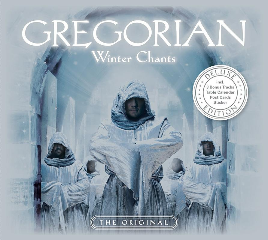 Gregorian - The Platinum Collection Win
