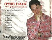 Semir Hasic 2000 - Malo ljubavi, malo nevjere Scan0002