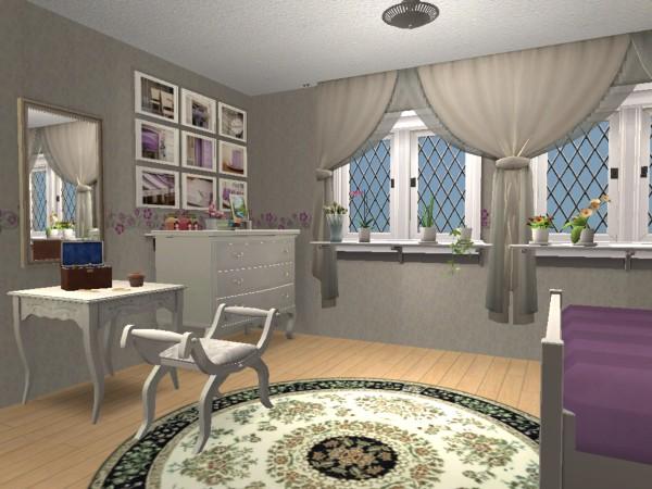 """Stavební výzva """"Dům pro Ludmilu"""" 040"""
