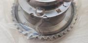 Problemas com as engrenagens do eixo comando - motor rajando na partida (M271 Evo) - Página 18 20180828_122552