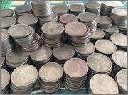 Un regalillo ,3125 pesetas en monedas de 5 pesetas Image