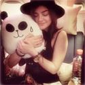 Lucy Hale Instagram Foto3