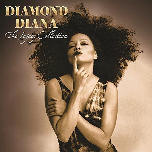 Diana Ross-Diamond Diana: The Legacy Collection Diana