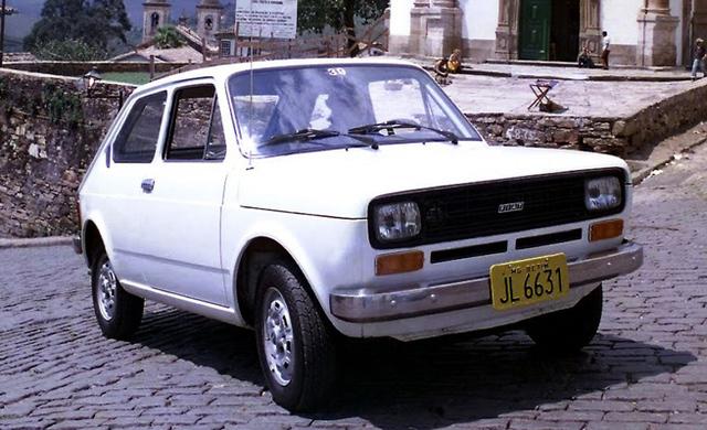 Fiat Brasile 40 anni (1976-2016) Fiat_1976