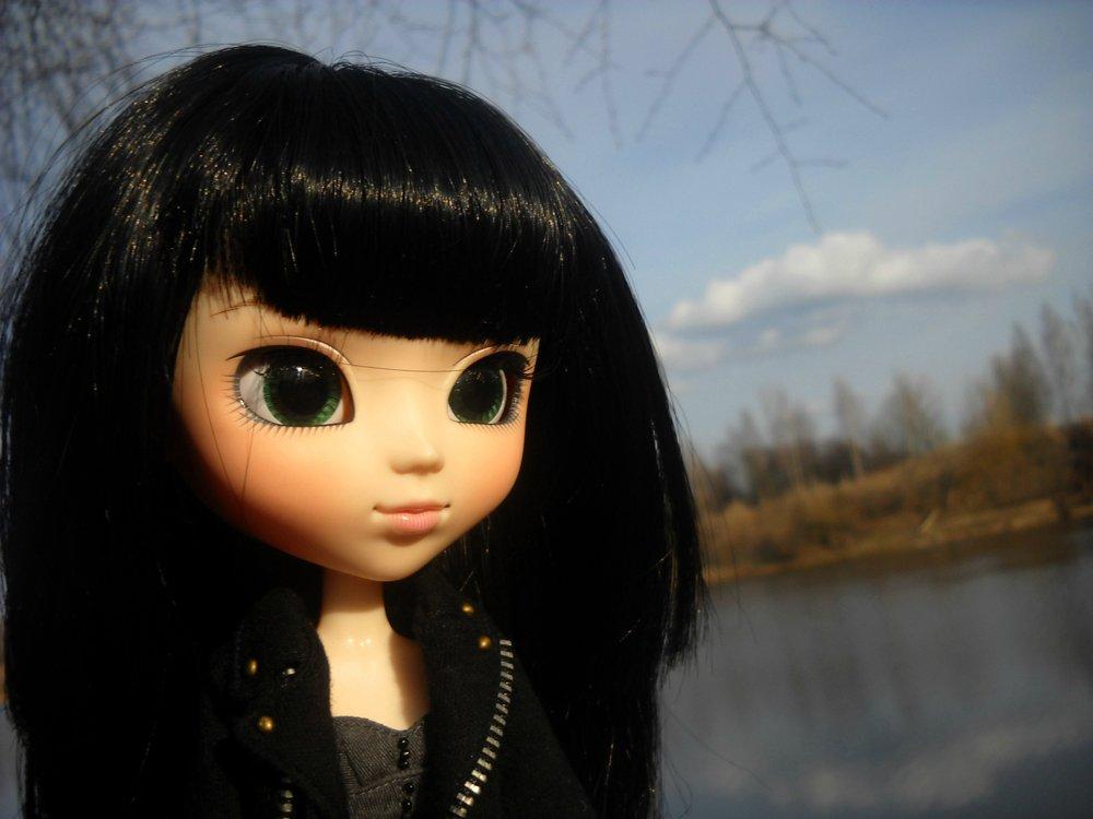 Akane: my dolls. 90655a27239a