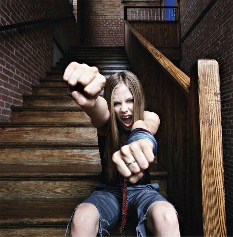 Avril Lavigne 2c1f621e2e94
