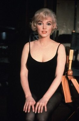 Мерилин Монро/Marilyn Monroe 9a4fee08c9b0